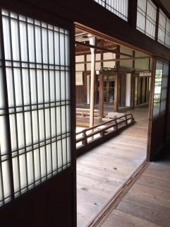 cloisons japonaises