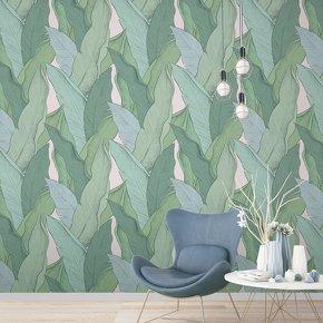 papier-peint-beige-3-m-leaf-papermint-216855